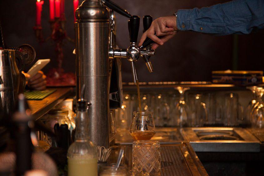 Officine Beat - Birre Artigianali