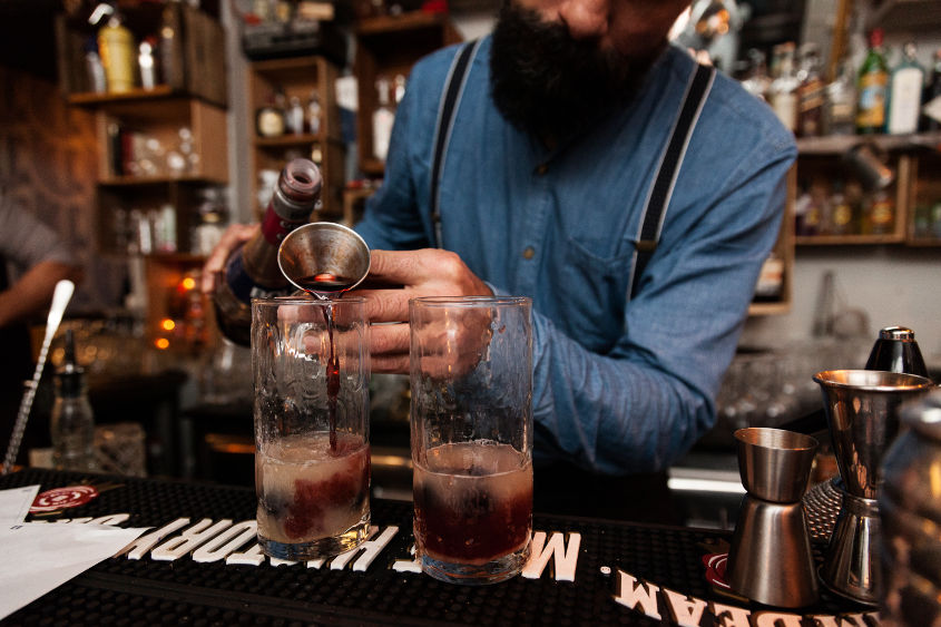 Officine Beat - Cocktail Bar