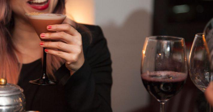 Officine Beat - Ragazza Cocktail